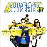 Songtexte von Far East Movement - Dirty Bass