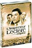Inspecteur Leclerc/ Enquête/ vol 1