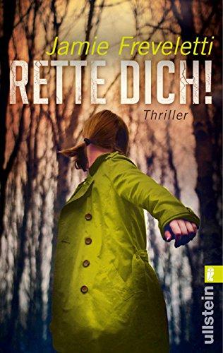 Rette dich!: Thriller (Ein Emma-Caldridge-Thriller 4)