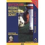 Deutschland und die Fußball-Weltmeisterschaft, DVD-Videos, Tl.3 : Team England, 1 DVD
