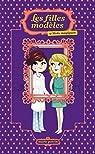 Les filles modèles, tome 9 : Mots magiques par Potvin