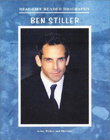 Click for larger image of Ben Stiller (Real-Life Reader Biography)