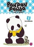 Telecharger Livres Pan Pan Panda Une vie en douceur Vol 1 (PDF,EPUB,MOBI) gratuits en Francaise