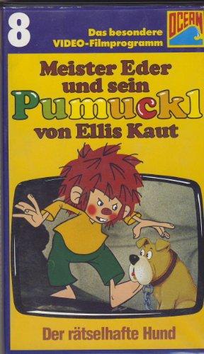 Meister Eder und sein Pumuckl 16: Der rätselhafte Hund