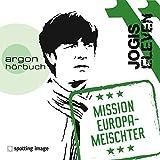 Jogis Eleven: Mission Europameischter
