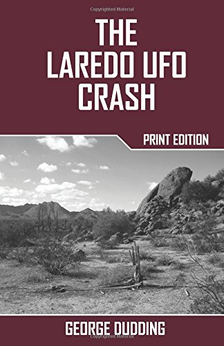 The Laredo UFO Crash