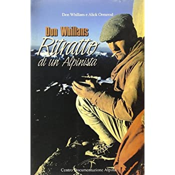 Ritratto Di Un Alpinista