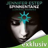Spinnentanz (Elemental Assassin 2)