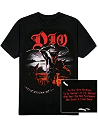 Dio - Holy Diver Adult T-Shirt