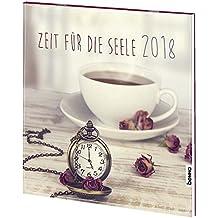 Zeit für die Seele 2018