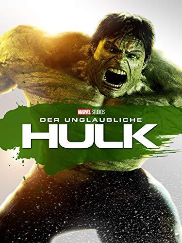 Der unglaubliche Hulk [dt./OV] (Spitze Echter)