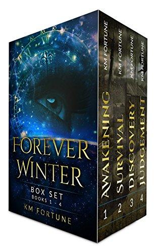 Forever Winter Box Set (Books 1 - 4): A Future Dystopian Survival Series Adventure