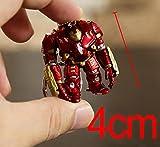 TCOS TECH Hulkbuster Iron Man Avengers P...