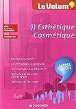 Esthétique Cosmétique - Le Volum' - BTS Esthétique Cosmétique, Licences pro