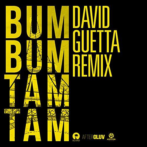 Bum Bum Tam Tam (David Guetta ...