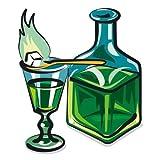Absinth Aroma - Sasami (DE) Größe 10ml