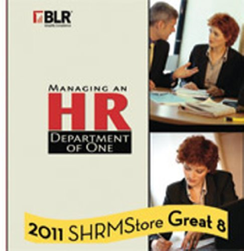 managing-an-hr-department-of-one-by-susan-schoenfeld-2004-04-04