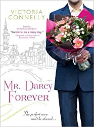 Mr. Darcy Forever Connelly, Victoria ( Author ) Apr-01-2012 Paperback
