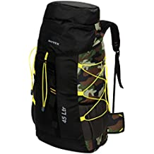 Novex Rucksacks 45 Litre Camouflage Fleet Hiking Bag