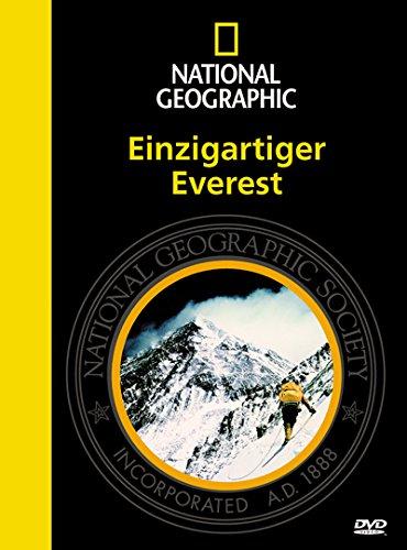 Einzigartiger Everest, 1 DVD