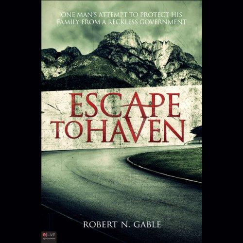 Escape to Haven  Audiolibri