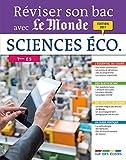reviser son bac avec le monde sciences ?co et soc ?dition 2017