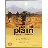 Image for board game GMT Games a Distant Plain Board Game