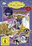 Die Trickfilm Klassiker - Time Kid - Tom Spenders Reise durch die Zeit