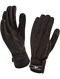 SealSkinz All Season Gloves, Unisex, All Season Gloves