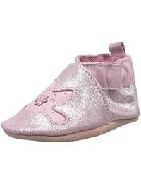 Robeez Birdy, Chaussures de Naissance Bébé Fille