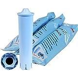Jura Filterpatronen Claris Blue 67007-4  (4 Stück)