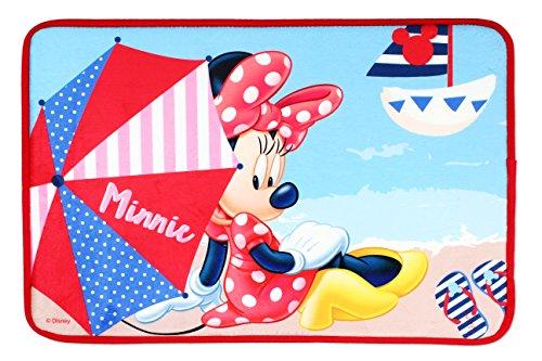 Minnie Alfombra Disney