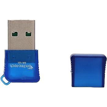 Technotech GR-121 Card Reader T-Flash, Micro SD/SDHC