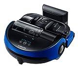Die besten Samsung Roboter Staubsauger - Samsung Roboter Staubsauger vr20K9000ub Leistung 80Watt Farbe Blau Bewertungen