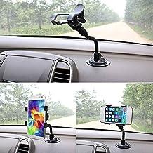 WeterCos (TM) 1pc Hight Qualit?t Auto-Halterung Halter 360 Umdrehung Windschutzscheibe Halterung f¨¹r GPS-Handy