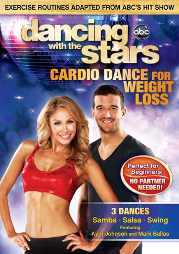 Dancing With the Stars: Cardio Dance for Weight (With Stars Dancing The)