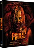 Primal - Uncut [Blu-ray] [Import allemand]