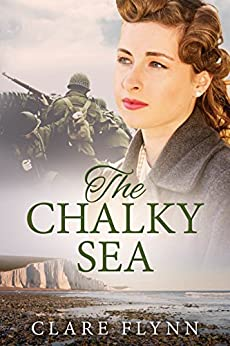 The Chalky Sea (The Canadians Book 1) (English Edition) par [Flynn, Clare]