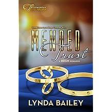Mended Trust (Trustworthy Texas Trilogy Book 2)
