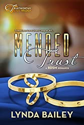 Mended Trust (Trustworthy Texas Trilogy Book 2)
