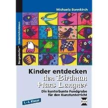 Suchergebnis auf Amazon.de für: The Birdman Hans Langner  Suchergebnis au...