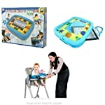 BUYBITS Children Babies Activity Tray for Apple iPad fits Car Seat Highchair & Stroller (sku 18707)