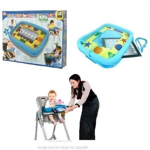 Kinder Babys Activity Ablage für Apple iPad fassungen Autositz Hochstuhl & Buggy (sku 18707)