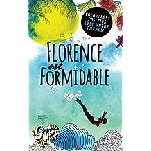 Florence est formidable: Coloriages positifs avec votre prénom