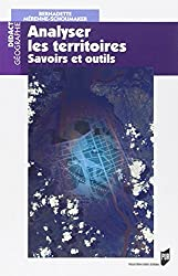 Analyser les territoires. : Savoirs et outils