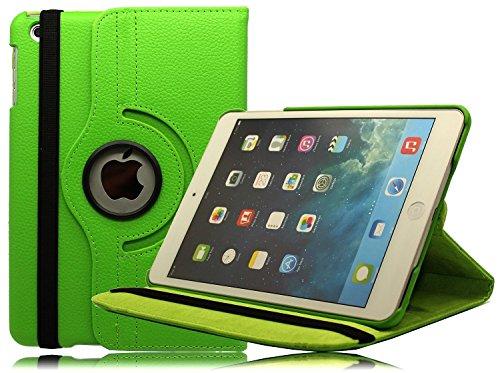 Perfect choice-genuine PU Custodia in pelle per iPad Mini 1/2/3Supporto