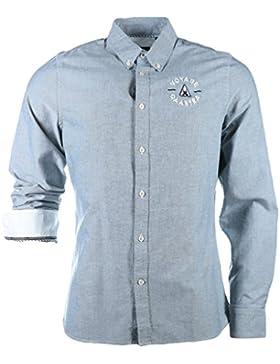 Gaastra Mw Berg, Camisa para Hombre