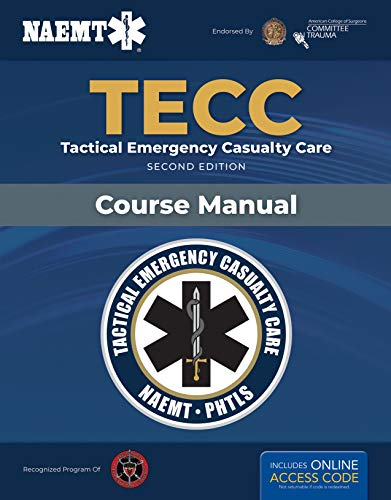 Tecc: Tactical Emergency Casualty Care -