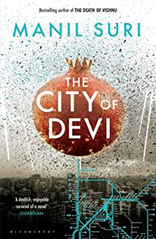 The City of Devi di [Suri, Manil]