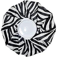 Preisvergleich für Oktave® Mehrweg-Kältetherapie-Eisbeutel zur Schmerzlinderung Verschiedene Farben & Designs